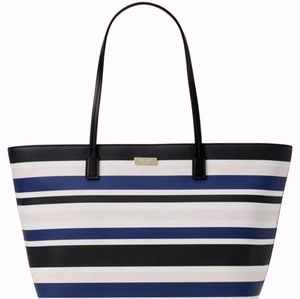 Kate Spade Shore Street Margareta Cruise Stripe